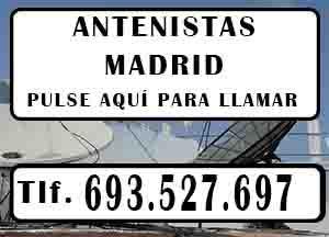 Antenistas Pueblonuevo Urgentes