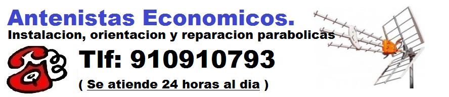 Antenistas Pueblonuevo